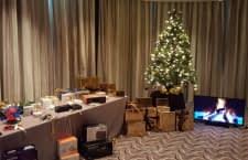 Wie an Weihnachten: Die Produktvorstellungen der IFA 2017 Preview