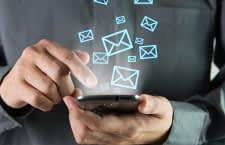 Amazons Sprachassistentin Alexa erweitert ihre Kommunikationsfähigkeiten um den Versand von SMS