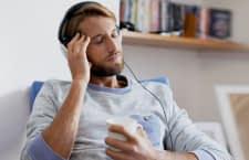 Mit einem Hörbuch entspannen: mit Audible ist das für 9,95 Euro monatlich möglich