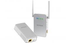 Abbildung des PowerLINE 1000 + WiFi Bundle