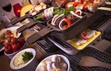 Die besten Raclette Grills