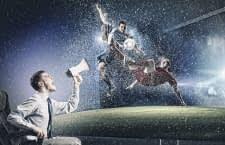 Die besten 49, 50, 60 Zoll TVs für die kommende Fußball WM