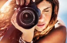 Mit der richtigen Kamera gelingen auch Hobbyfotografen außergewöhnliche Fotos