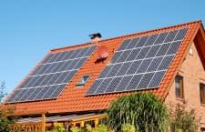 Der Standort einer Solarthermie-Anlage muss gewisse Kriterien erfüllen