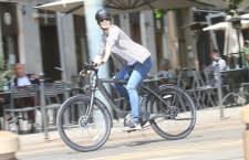 Piaggio Wi-Bike Active Black smartes E-Bike