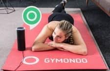 Der 5 Minuten GYMONDO-Skill fordert Anfänger und Profis