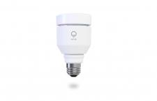 Abbildung der LIFX Wi-Fi Glühbirne für das smarte Zuhause