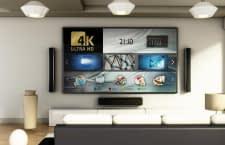 Die Zukunft des Home Entertainments ist Streaming