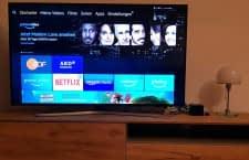 Ist der Amazon Fire TV Cube mehr Echo Lautsprecher oder Streaming-Box? Unser Test verrät es