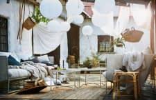 Mit smarten TRÅDFRI LEDs lassen sich auch klassische IKEA Leuchten vernetzen