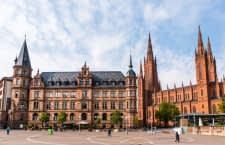 Installateure und Anbieter fuer Wallbox & Ladestationen in Wiesbaden und Umgebung finden