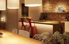 Das Innr Lichtsystem bietet eine günstige Alternative zu Philips Hue