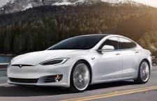 Tesla Model S - Elektrowunder oder CO2-Sünder?