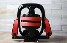 Move It: Das erste Mobile-Connected Smart Home Gym Projekt auf Indiegogo