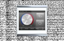 Abbildung des Corlo Touch KNX Touch-Display