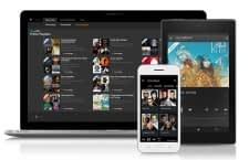 Amazon Music lässt sich auf Smart Phone, Computer, Tablet und via Web nutzen