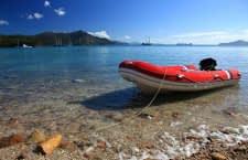 Die besten Schlauchboote