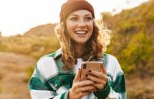 Outdoor Handys sind besonders robust und meist auch wasserfest