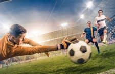 Alexa informiert auf Wunsch über Sportneuigkeiten zum Lieblings-Team