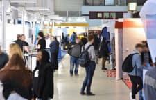 Die IFA ist die größte Messe für Consumer und Home Electronics