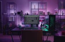 Philips Hue Sync synchronisiert Bildschirminhalte mit Hue Leuchtmitteln
