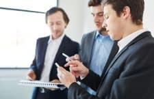 Mit Alexa Smart Scheduling Assistant wird das Koordinieren im Büro erheblich smarter