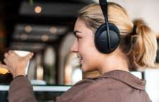 Bose Headphones 700 warten mit einer sehr starken Active Noise Cancelling Funktion auf