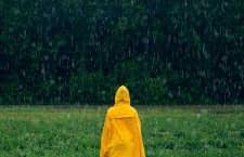 Die besten Regenponchos