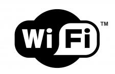 Logo der WiFi Handelsmarke - wifi funkstandard