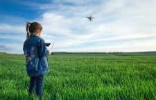 Die besten Drohnen für Kinder