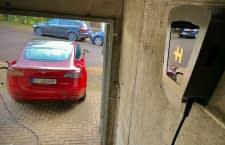 Mit einer Wallbox laden Elektroautobesitzer ihr Fahrzeug einfach und komfortabel zuhause
