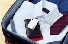 iTraq Trecking-Gerät in Kreditkarten-Grösse