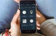Gideon Smart Home App