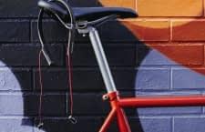 Geht mit auf Fahrrad-Tour: Sennheiser M2 MOMENTUM In-Ear-Kopfhörer