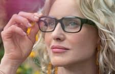 Das Alexa Brillengestell soll laut Amazon mit Gläsern von einem Fachgeschäft ergänzt werden