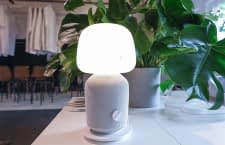 Ikea Symfonisk vereint Licht und Sound in einem Device
