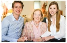 Die Alltagshelfer von careship bieten Hilfen in den verschiedensten Bereichen