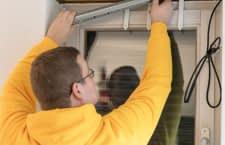 Wir zeigen, wie man das Gewicht eines Rollladens berechnet