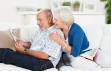 Ambient Assisted Living (AAL) ermöglicht mehr persönliche Freiheit