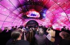 Die Consumer Electronics Show stellt alljährlich neue Innovationen und Elektronikgeräte für den Konsumermarkt vor
