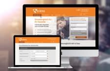 e.less: Online-Preisvergleich für Gewerbestromangebote