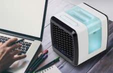 Wir bewerten die Leistung des ALDI Luftkühlers
