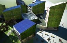 Das Projekt Future Living soll die Berührungsängste mit Technologien zu Smart Living abbauen