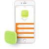 NIU Smart Button und Smartphone App
