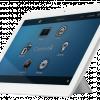 Abbildung der Control4 App - Smart Home System